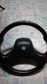 Steering Wira Ori