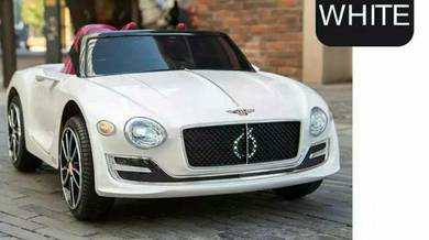 Value buy ride on electric car bently