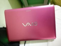 Laptop notebook Y series sony vaio original