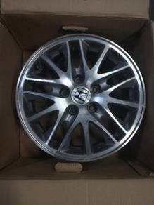 Sport Rims 16 inches for Odyssey, Civic, Accord