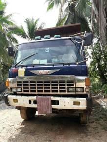 Lorry Hino King