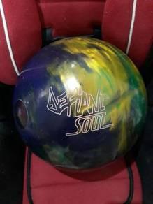 Bowling - Roto Grip Defiant Soul 15lb