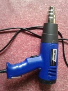 Heat Gun - Retune