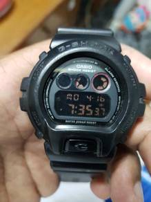 G shock dw6900ms