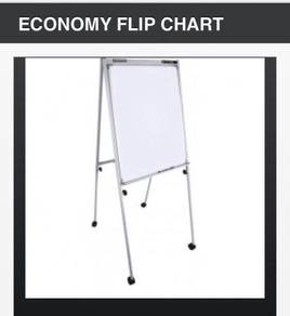 2x3 Flip Chart Whiteboard