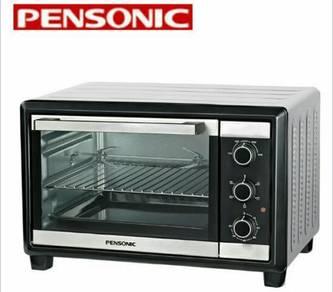 Pensonic microwave oven