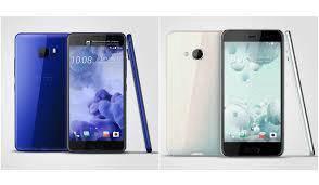 HTC U Play (4GB RAM | 64GB ROM | 16MP kamera)MYset