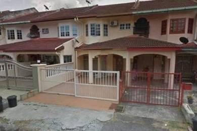 [ 0 Deposit ] Full Loan 2 Sty Terrace House, Sungai Chua, Kajang