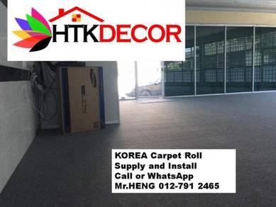 Karpet Roll Untuk Karpet Pejabat Dan Kediaman ML75