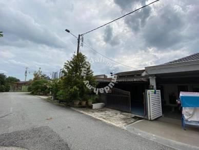 Single Storey Terrace House AU2 Taman Sri Keramat Setiawangsa