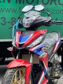 Honda rs150 new offer pkp 2.0