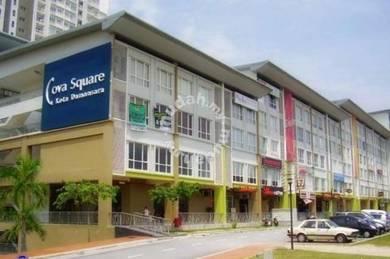 Shop Office at Cova Square Kota Damansara, 420k