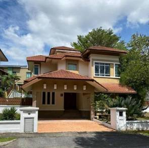 2-Storey Spacious Bungalow for Sale in Emerald East, Rawang
