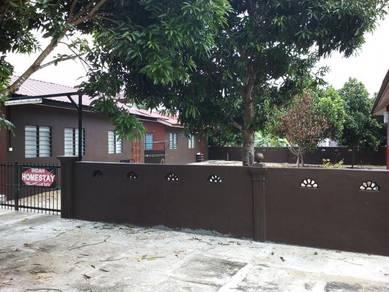 Indah Homestay, Pekan Pahang