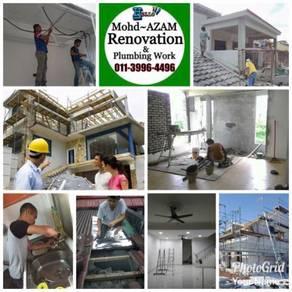 Alam Impian leaked roof expert