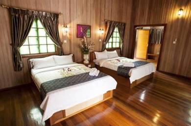 Sipadan Mangrove Resort (Sabah)