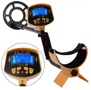 Metal detector md-3010ii