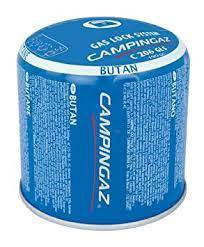 CAMPINGAZ BUTANE CARTRIDGE C 206 (100% Authentic)