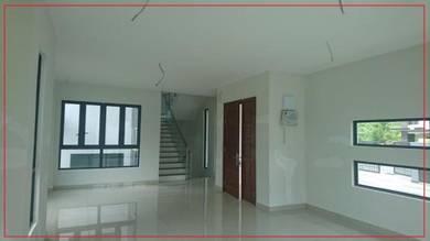 2 Sty Bungalow House, Taman Dagang, Ampang, Selangor (Q1664)