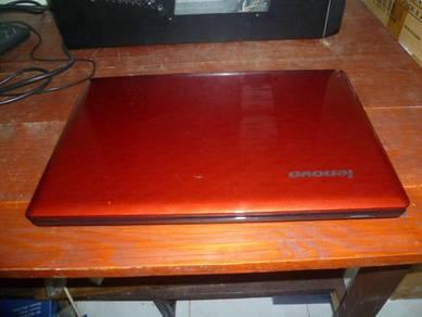 Lenovo Ideapad Z480