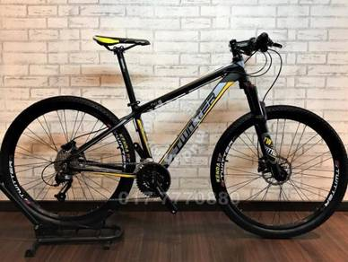 TWITTER 27SP ALTUS AIRFORK Bike Basikal Bicycle