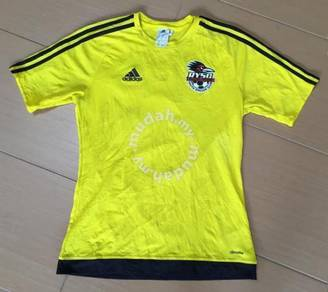 Adidas sport limited yellow shirt