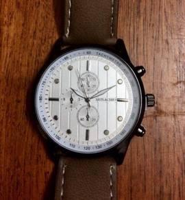 Men's Wrist Watch Quartz