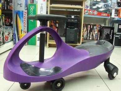 Yoyo car for kids Twist Car for kids twist purple