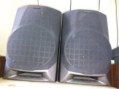 Speaker sony sepasang swap n jual