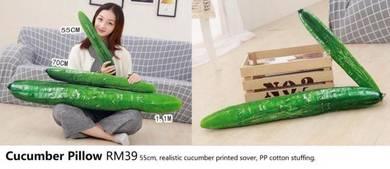 Cucumber Pillow