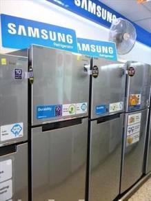New SAMSUNG Digital-Inverter Refrigerator 270L