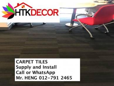 CarpetTileFor Commercial/Office 49BQ