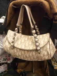 Beg Tangan / Handbags Christian Dior