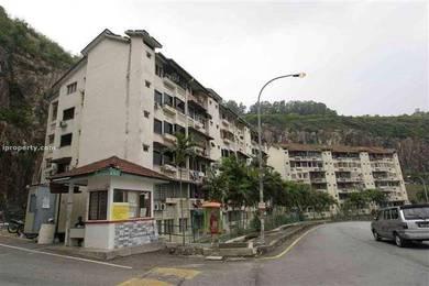 Mutiara Court Apartment, Taman Bukit Permai, Cheras