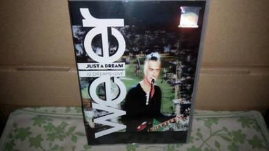 CD Paul Weller - 22 Dreams Live DVD/CD