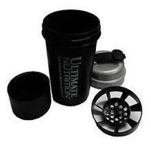 Ultimate Multi Compartment Shaker Blender