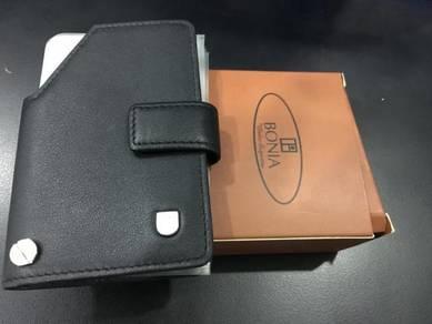 Bonia Card Holder