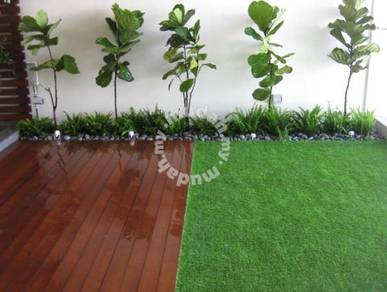 Penang Landscaper and Unique Landscape Design