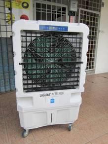 Laguna 13000m3/h Industrial Evaporative Air Cooler