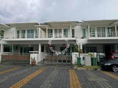 SATHU Terrace, ONE Residence, Bayan Lepas, Pg
