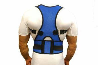 Magnetic Back Support Vest