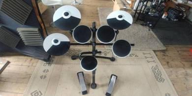 Roland TD1K V-Drums kit, ex-demo from roland uk