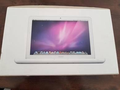 Collector Item: Macbook White 2010