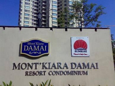 Mont Kiara Damai Resort, Best of the Best in Mont Kiara