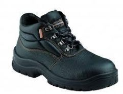 Safety boots krusher original size 9