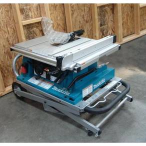 15 Amp 10 in. Corded Contractor Table Saw