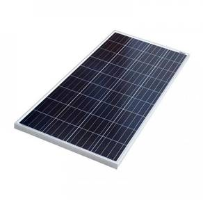 150W Polycrystalline Solar Panel - Harga Kilang