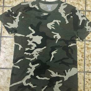 Army Shirt Old Navy