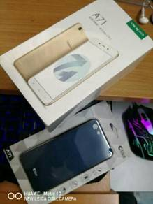 Oppo A71 for sale (new factory sealed)