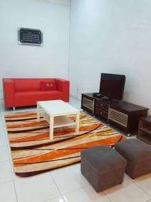 Delisha Homestay - Area Bandar & Klebang